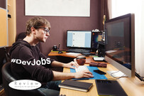 Frontend Web and Mobile App Developer