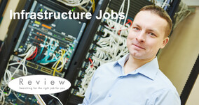 Server Engineer (HP, Blade, VMware, Data Centre)